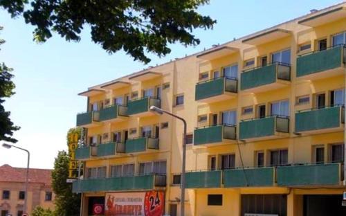 Hotel Miraneve