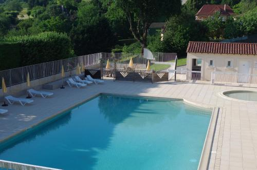 Appart Hotel Brive La Gaillarde