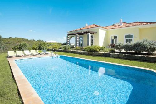 Villa Roma Eden Resort Algarve Portogallo