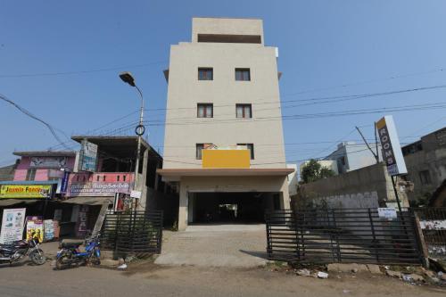 Oyo Rooms Ambattur Railway Station