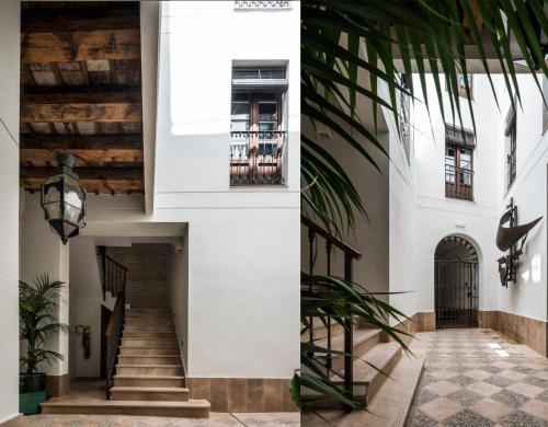 Santa Maria Apartments
