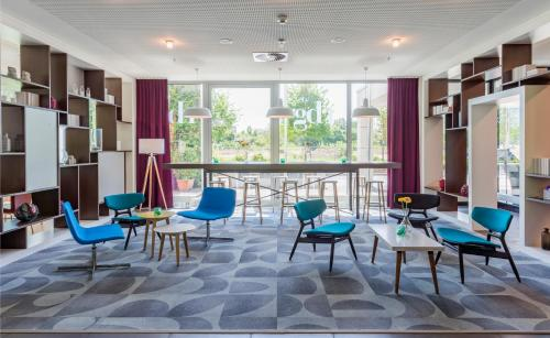 Park Inn by Radisson Frankfurt Airport photo 18