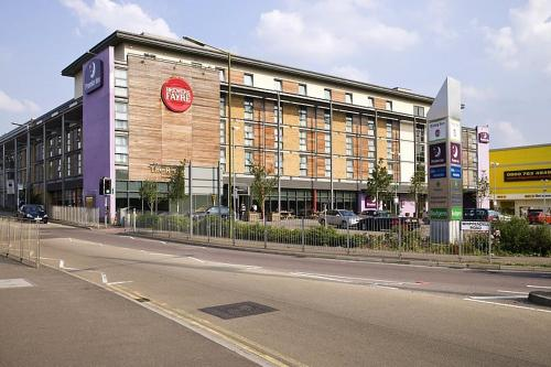 Premier Inn Watford - Croxley Green - Photo 5 of 24