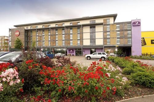Premier Inn Watford - Croxley Green - Photo 4 of 24