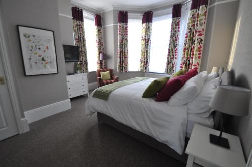 Pure Serviced Accommodation