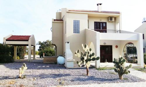 Detached Villa in North Cyprus