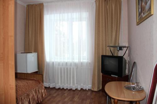 Гостиница Зай