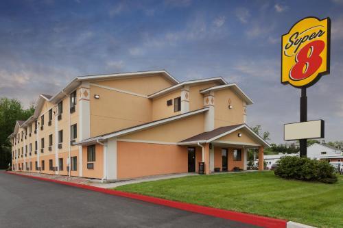 Super 8 Motel - Havre De Grace