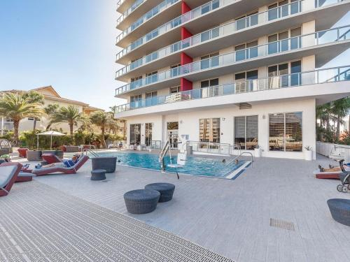 Lux Apartment Hallandale Miami