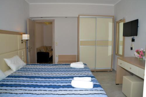 Santos Luxury Apartments