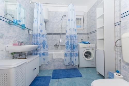 Apartments Katic