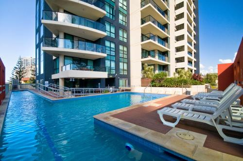 Broadbeach on the Park - GCLR