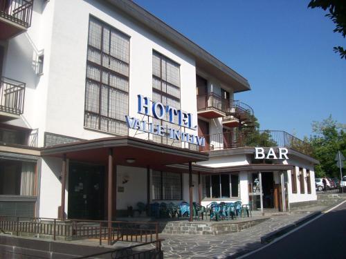 foto Hotel Valle Intelvi (Claino con Osteno)