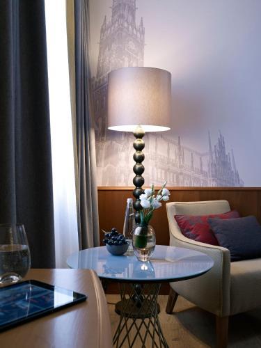 Platzl Hotel - Superior photo 21