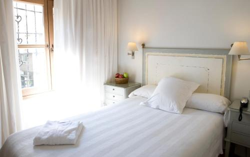 Einzelzimmer Palacio De Los Navas 4