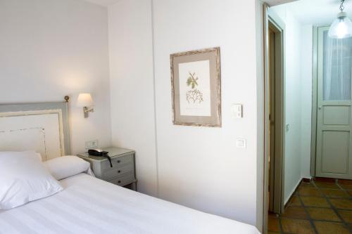 Einzelzimmer Palacio De Los Navas 3