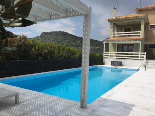 Villa Glyfada