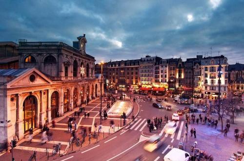 Citybreak Lille