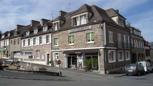 Отель Hôtel de la Place