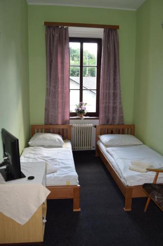 Vierpersoonskamer (Quadruple Room)