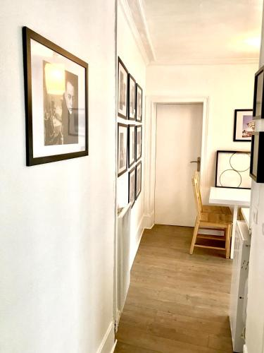 Charming flat - St Germain-des-prés