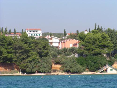 Apartments Šulekic