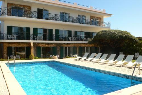 Vivenda Solmar Lagos Algarve Portogallo