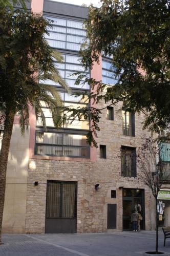 Barcelona Apartment Allada Residence
