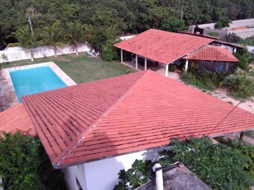 Casa Sanzala Dos Reis