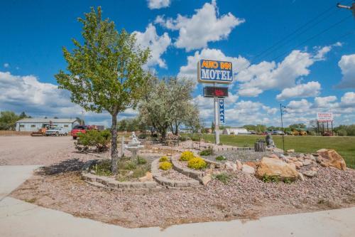 Auto Inn Motel & RV Park