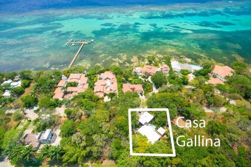 Casa Gallina