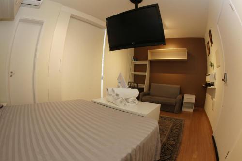 HotelApartamento AGA (Bela Vista)
