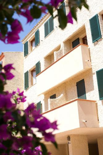 Blu Baita in La Maddalena