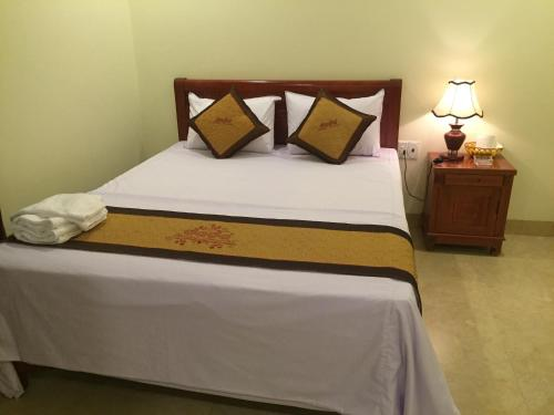 Thang Long Guesthouse