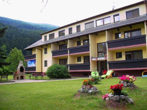 Ski Vital - Apartment mit 3 Schlafzimmern