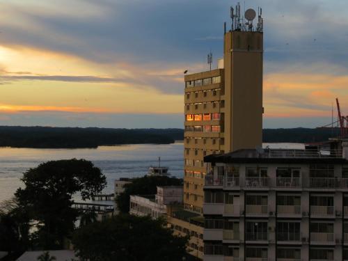 Torre Mar, Buenaventura