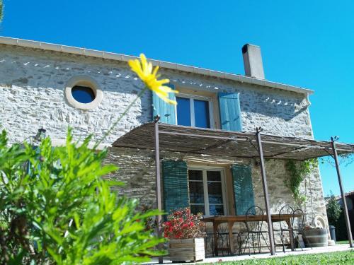 Maison de margot chambre d 39 h tes 20 rue de l 39 oratoire for Piscine peyriac