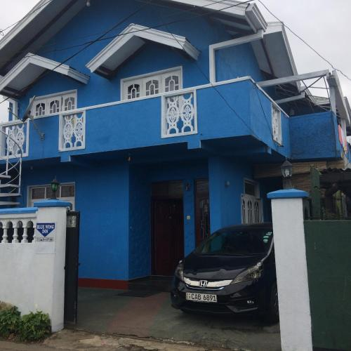 Blue Wing Hostel