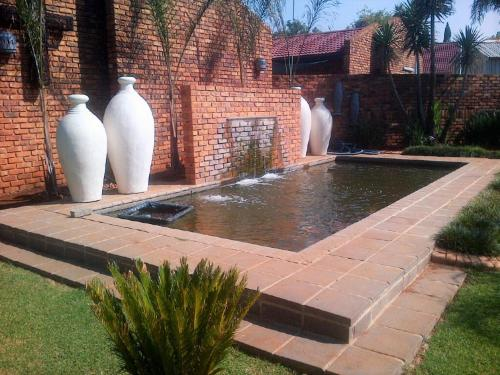 Thabong Guest House
