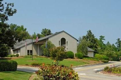 Rime Garden Inn & Suites AL, 35210