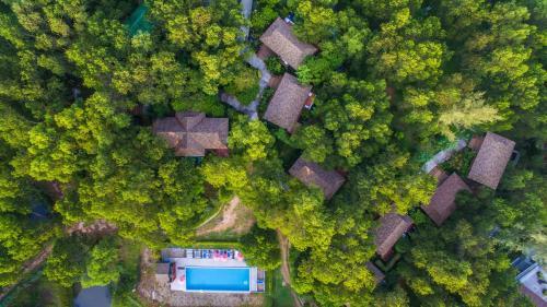 The Touch Green, Naiyang, Nai Yang Beach