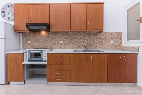 Vivlos Apartment