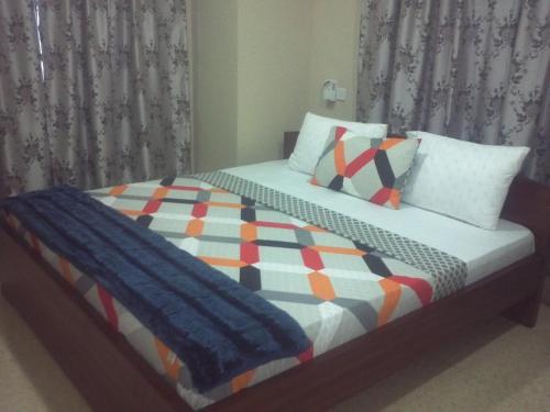 Tudon Guest House, Accra