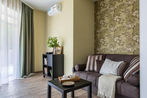 Yakhontovy Les Apartments