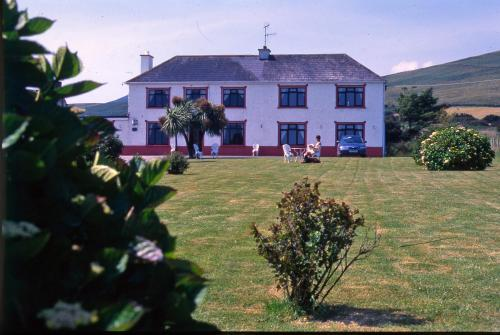 Photo of Moriartys Farmhouse Hotel Bed and Breakfast Accommodation in Ventry Kerry