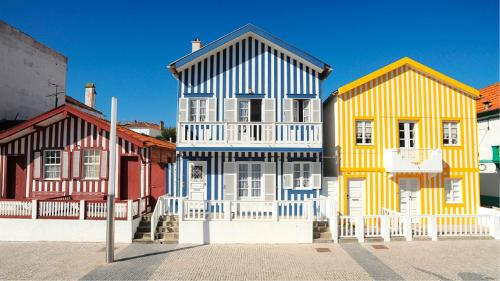 Special Offer - Double Room with Aveiro Tour