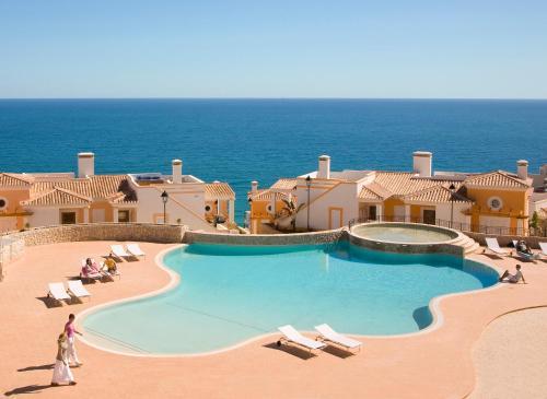 The View – Santo António Villas, Golf & Spa Salema Algarve Portogallo