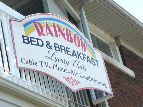Rainbow Bed & Breakfast