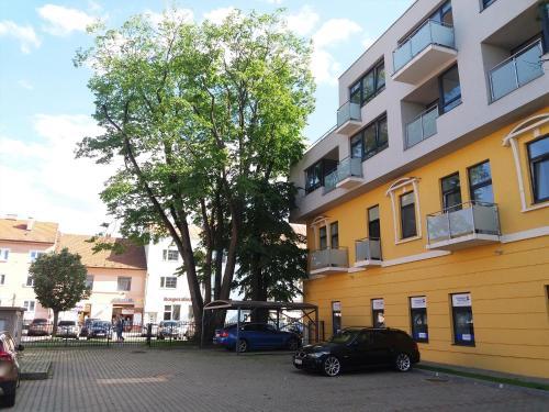 Apartment Egidius - Poprad
