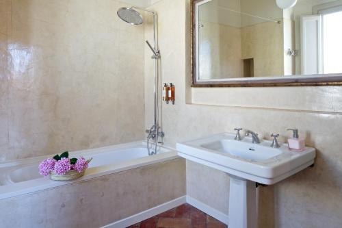Suite Junior Hotel Aiguaclara 4